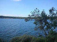 Легенда о озере тамбукан подарок хатипары